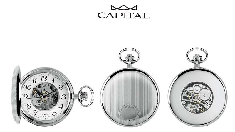 Orologi da tasca Capital
