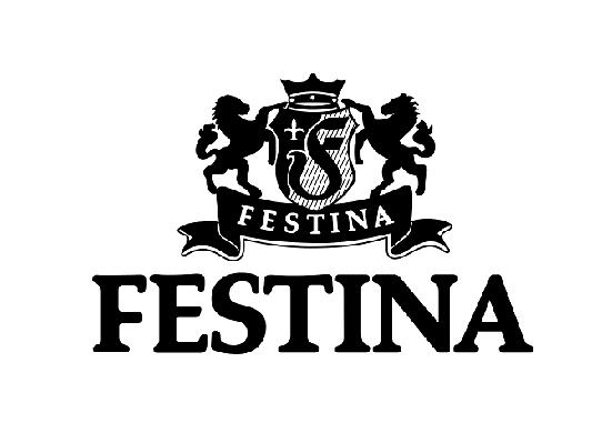 logo festina orologi