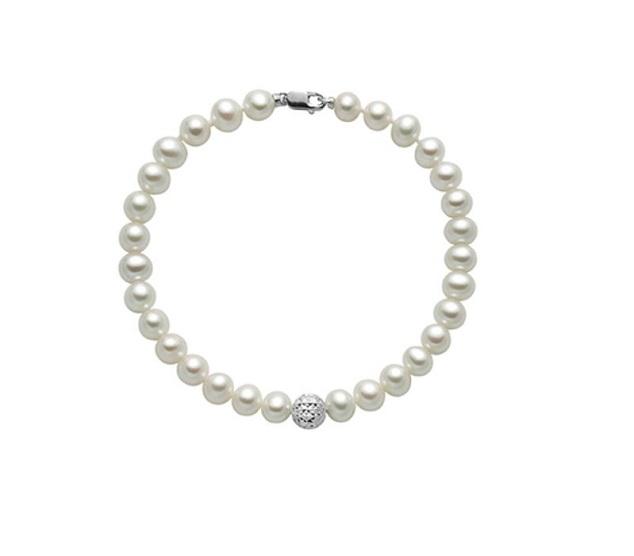 Bracciale perle Yukiko
