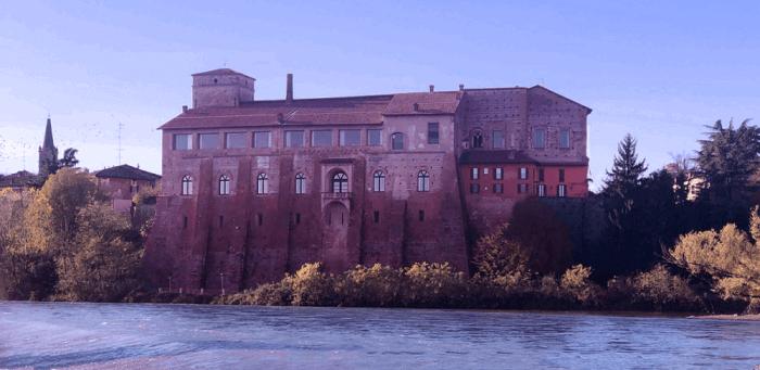 Castello Visconteo Cassano d'Adda- Gioielleria Pozzoni