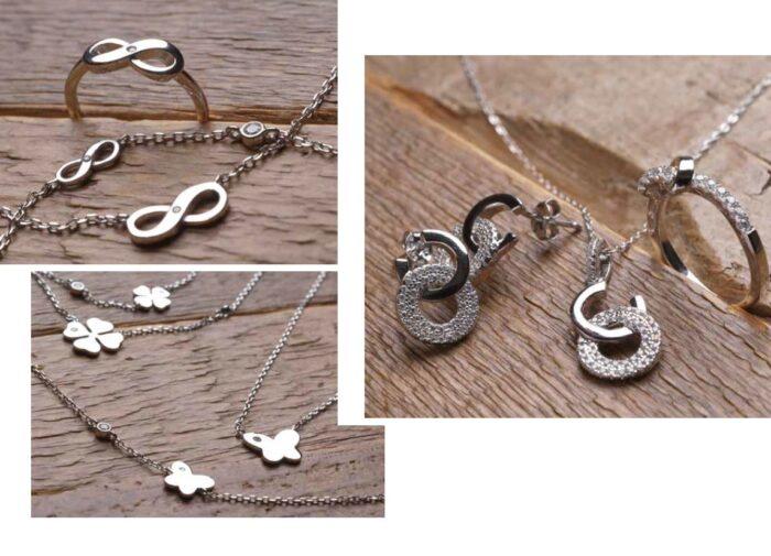 Morgana gioielli argento