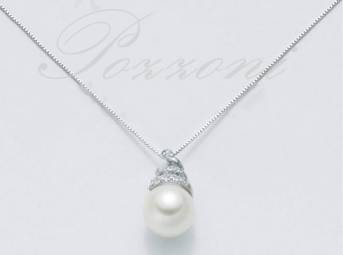 Collana perla Yukiko